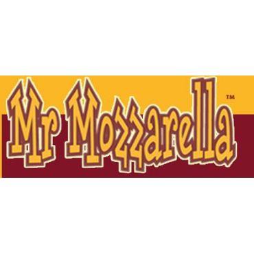 Mr Mozzarella logo