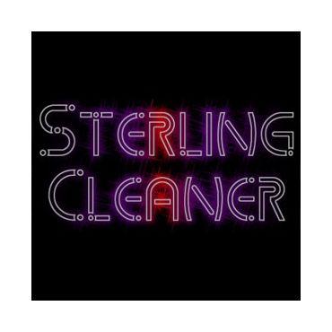 Sterling Cleaner PROFILE.logo