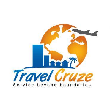 Travel Cruze logo