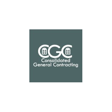 C G C logo