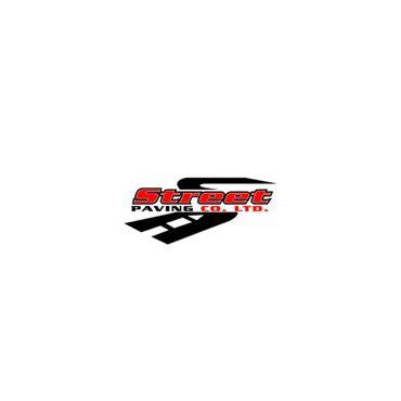 Street Paving Company Limited logo