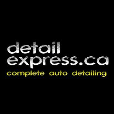 Detail Express - Mobile Car Detailing Toronto PROFILE.logo