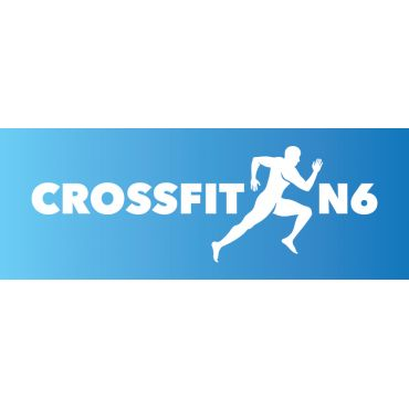 CrossFit N6 PROFILE.logo