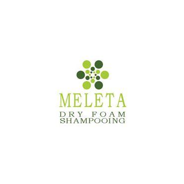 Meleta Dry Foam Shampooing logo