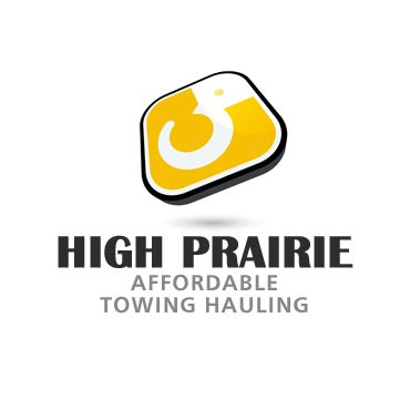 High Prairie Affordable Towing Hauling logo