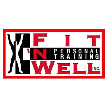 Fit 'N' Well Personal Training Inc. logo