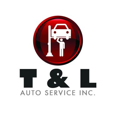 T & L Auto Service Inc. PROFILE.logo