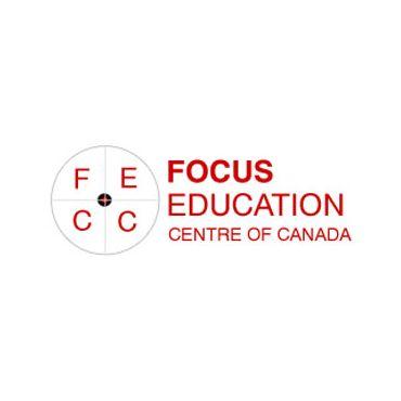 Focus Education Centre of Canada logo