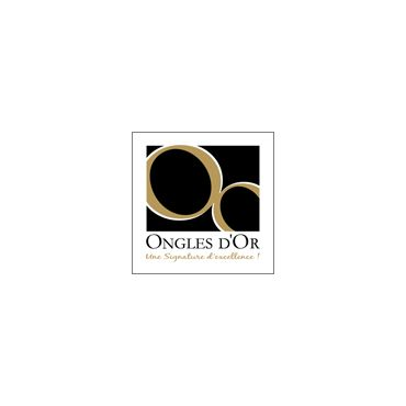 Ongles d'Or logo