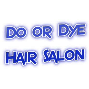Do or Dye Hair Salon logo