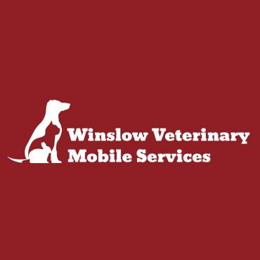 Winslow Veterinary Mobile Services logo