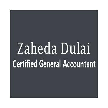 Zaheda Dulai Certified General Accountant PROFILE.logo
