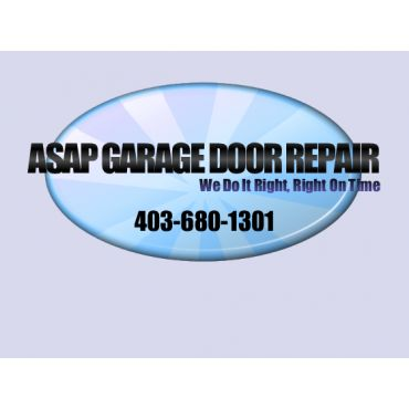 ASAP Overhead Door Repair PROFILE.logo