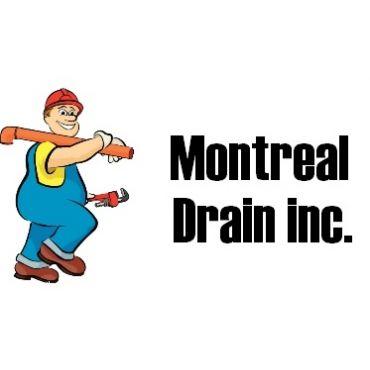 Montreal Drain Inc PROFILE.logo