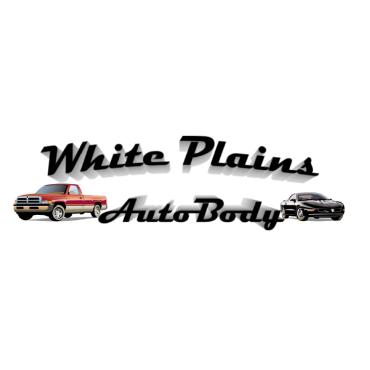 White Plain's Autobody & Service Center PROFILE.logo