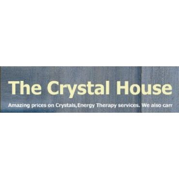 The Crystal House PROFILE.logo