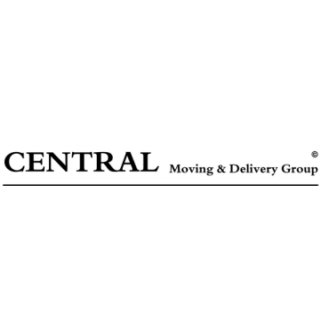 Central Moving & Delivery Group PROFILE.logo