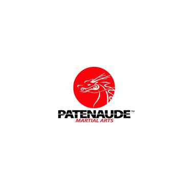 Patenaude Martial Arts Orleans logo