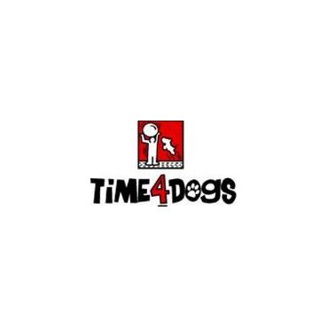Time 4 Dogs PROFILE.logo