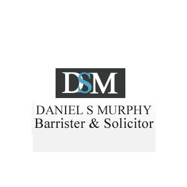 Daniel S Murphy Barrister & Solicitor PROFILE.logo
