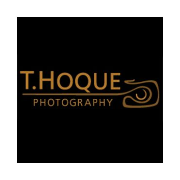 T. Hoque Photography PROFILE.logo