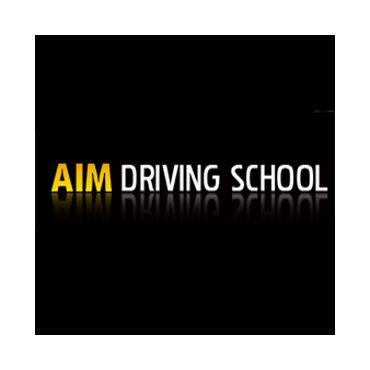 AIM Driving School PROFILE.logo