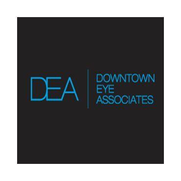 Downtown Eye Associates- Brookfield Place PROFILE.logo