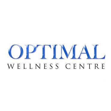 Optimal Wellness Centre logo