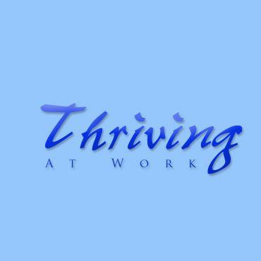 Thriving At Work PROFILE.logo