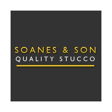 Soanes & Son Quality Stucco logo