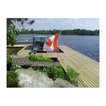 docks & decks