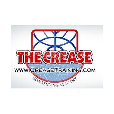 The Crease Academy logo
