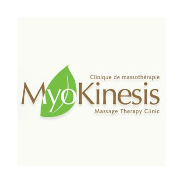MyoKinesis Massage Therapy Clinic logo