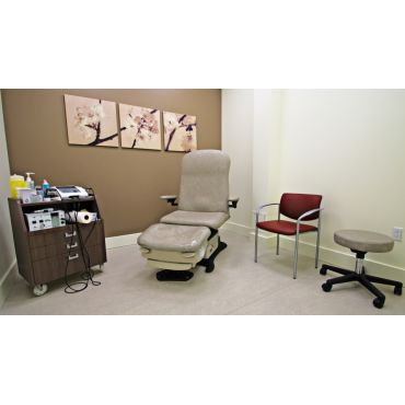 3 Treatment Rooms