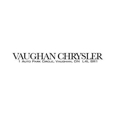 Vaughan Chrysler Dodge Jeep PROFILE.logo