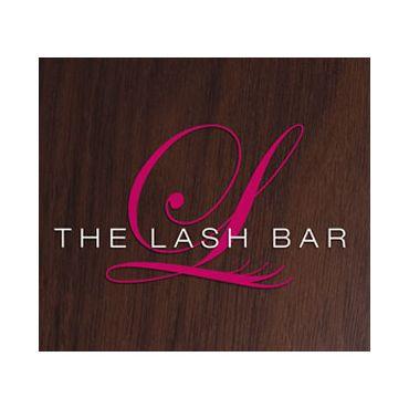 The Lash Bar logo