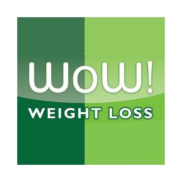 WOW! Weight Loss Powell River logo