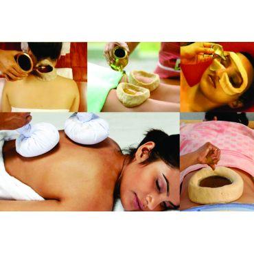 Allied Panchakarma Treatments