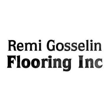 Remi Gosselin Flooring Limited logo