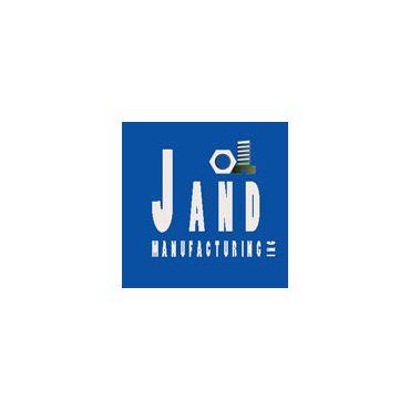 Jand Manufacturing Ltd. PROFILE.logo