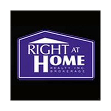 Peter Triantafilou - Right At Home Realty PROFILE.logo