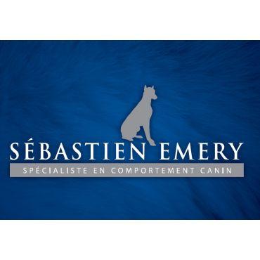 Sébastien's Dog Training Services logo