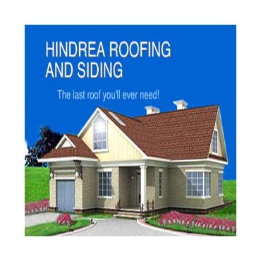 Metal Roofing Systems by Hindrea logo
