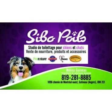Sibo Poils logo