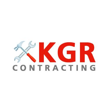 KGR Contracting PROFILE.logo