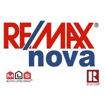 Re/Max Nova - Lisa Anderson logo
