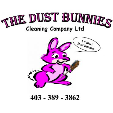The Dust Bunnies Cleaning Company LTD PROFILE.logo