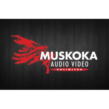 Muskoka Audio Video logo