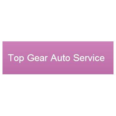 Top Gear Auto Service PROFILE.logo