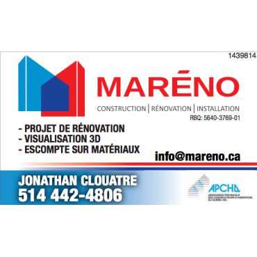 MaRéno Construction PROFILE.logo